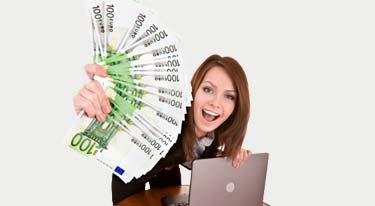 Préstamo de 2000 euros sin nómina ni aval
