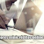 ¿Cómo funcionan los mejores minicréditos online de mercado?