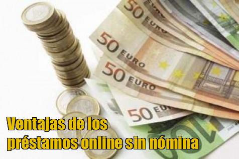 Pedir un préstamo rápido online y sin nómina