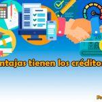 Ventajas de los créditos online en 2019