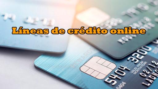 Es mejor una línea de crédito rápido que un préstamo